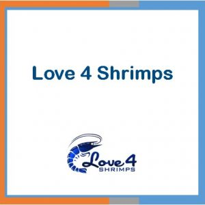 Love 4 Shrimps