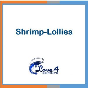 Shrimp-Lollies