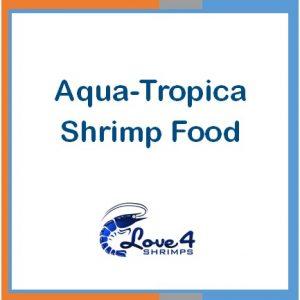 Aqua-Tropica Shrimp Food